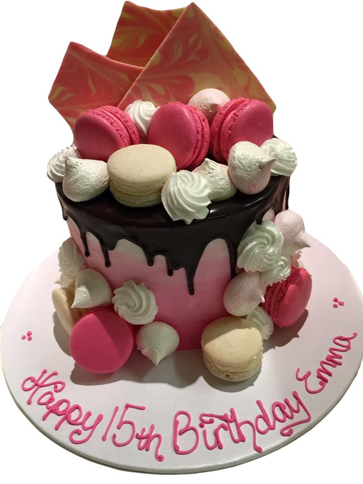 Miraculous Birthday Cake 6 Euro Patisserie Personalised Birthday Cards Veneteletsinfo