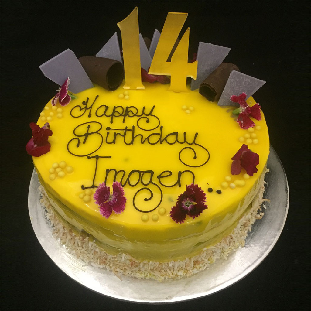 Fine Birthday Cake 22 Euro Patisserie Personalised Birthday Cards Akebfashionlily Jamesorg
