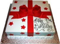 Birthday Cake 25 (BC 25)