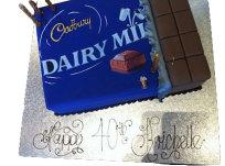 Cadbury Dairy Milk (BC 24)
