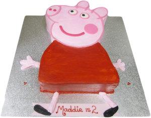 Peppa Pig (KC 5)
