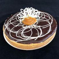 cake-caramel-fudge-tart