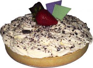 Bannoffi Pie
