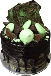 Choc Mint Stack