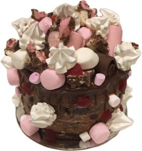 Rocky Road Stack