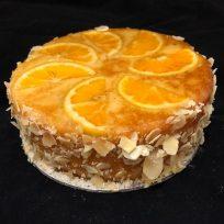 cake-orange-almond