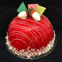 cake-strawberry-bomb