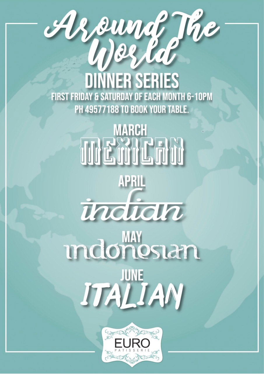 world-dinner-series